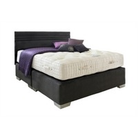 luxury single bed